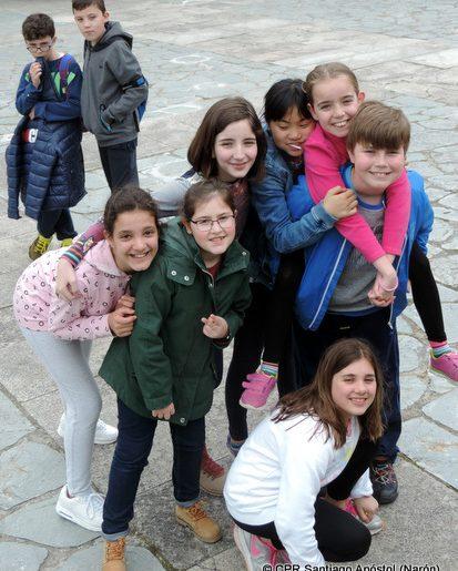 Excursión por Lugo