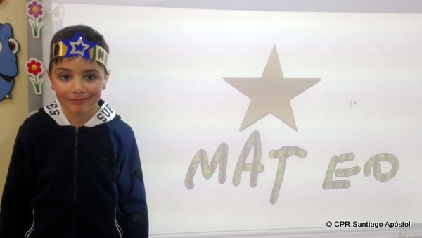 Protagonista: Mateo Vidal