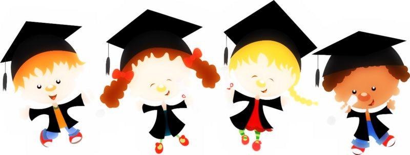 Graduación Educación Infantil 2018