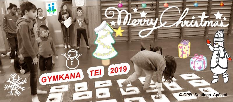Xincana Nadal TEI 2019 (Primaria)