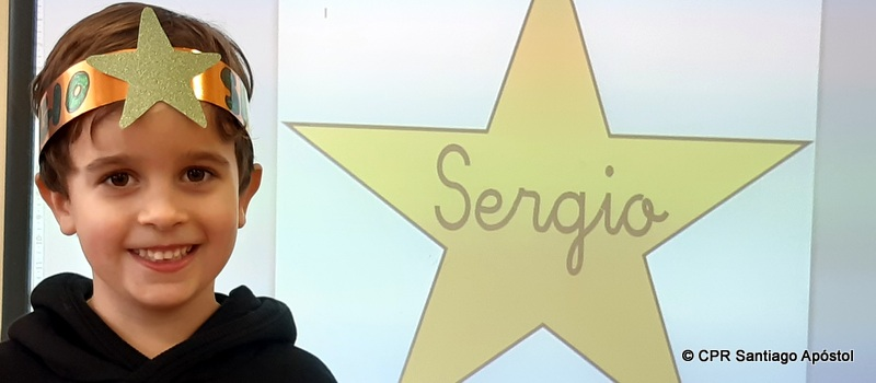 Protagonista: Sergio