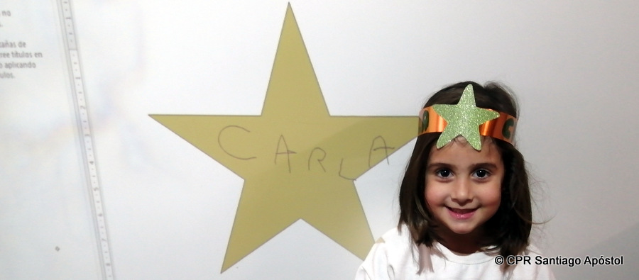 Protagonista: Carla