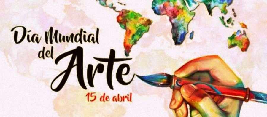 Día Internacional da Arte