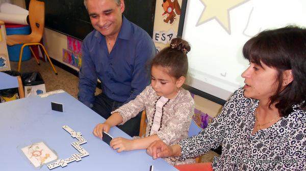 Estrela: Lucía Ramos
