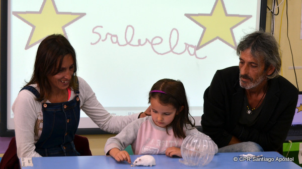 Estrela: Sabela Bollo