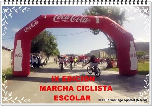 Marcha ciclista 2016