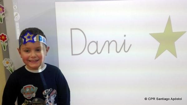 Protagonista: Dani Rey
