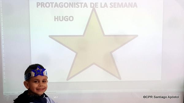 Protagonista: Hugo Blanco