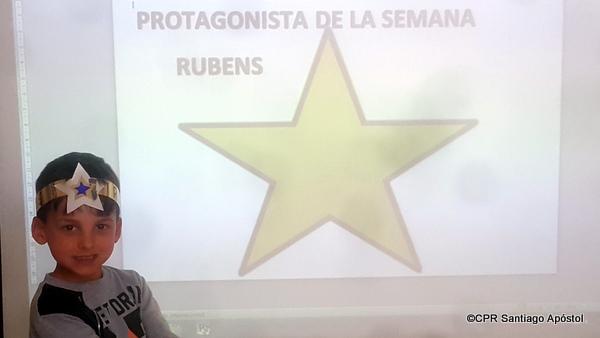 Protagonista: Rubens