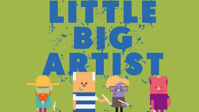 Little Big Artist