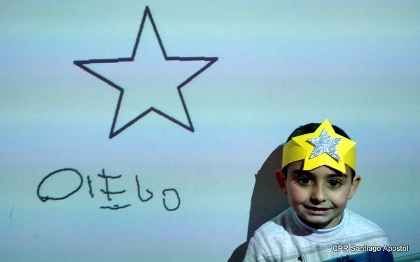 Protagonista: Diego