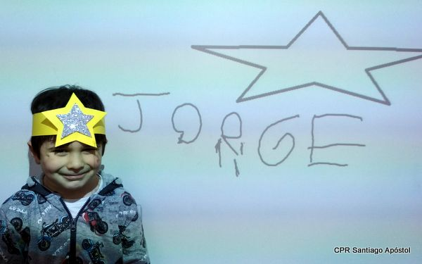 Protagonista: Jorge