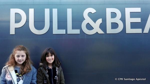 Visita Pull&Bear (4 EP)