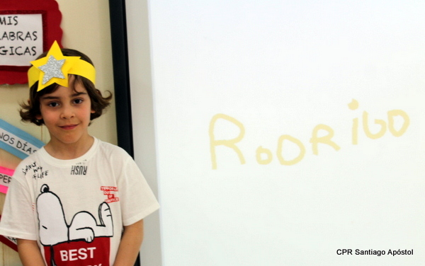 Protagonista: Rodrigo