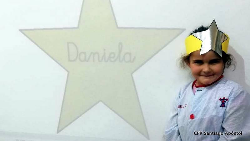 Protagonista: Daniela