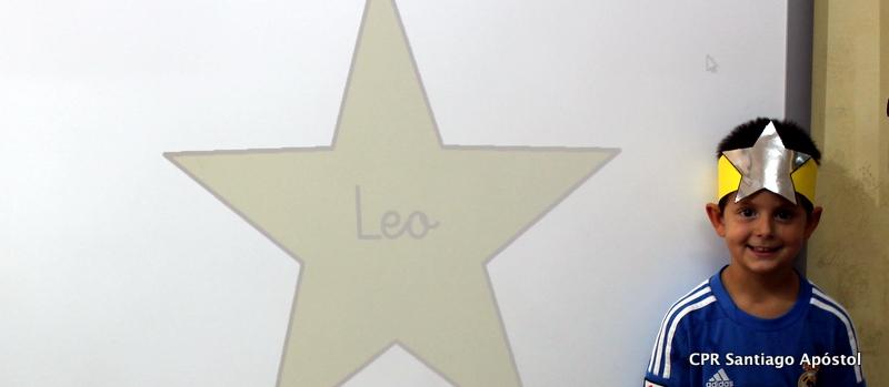 Protagonista: Leo