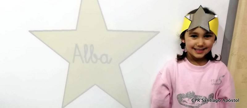 Protagonista: Alba
