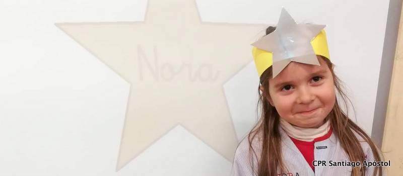 Protagonista: Nora