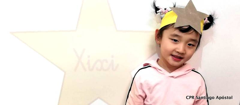 Protagonista: Xixi