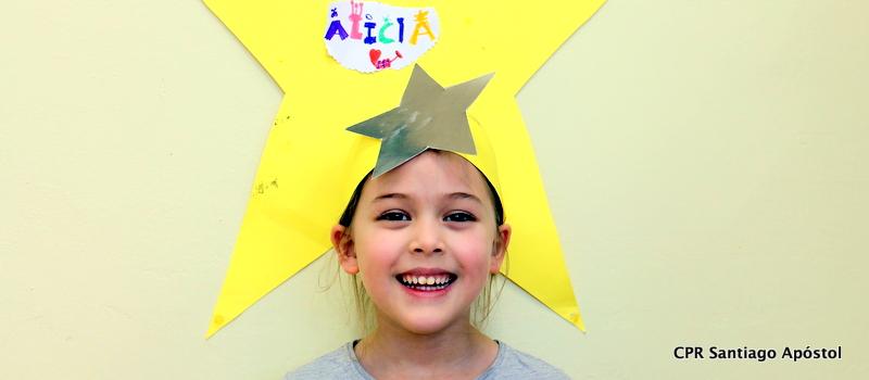 Protagonista: Alicia