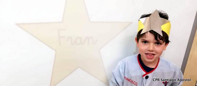 Protagonista: Fran