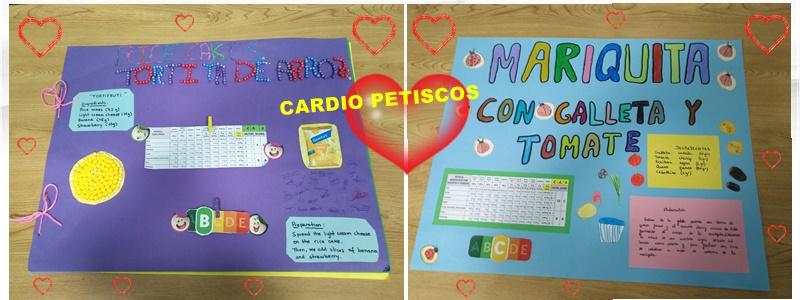Cardiopetiscos