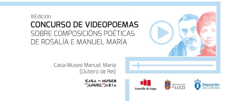 Concurso de videopoemas