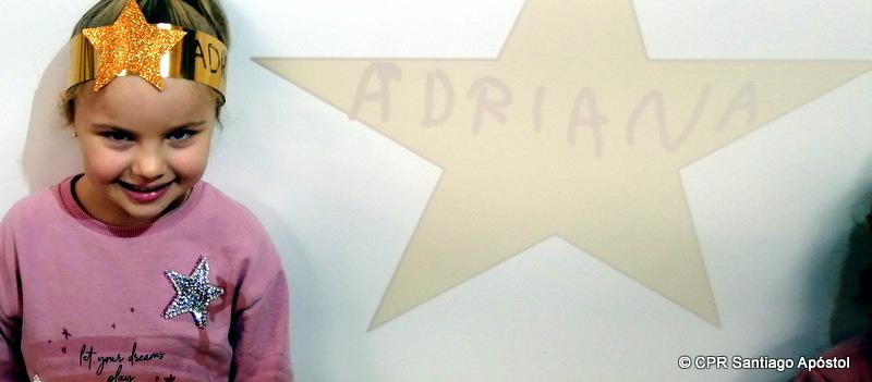 Protagonista: Adriana