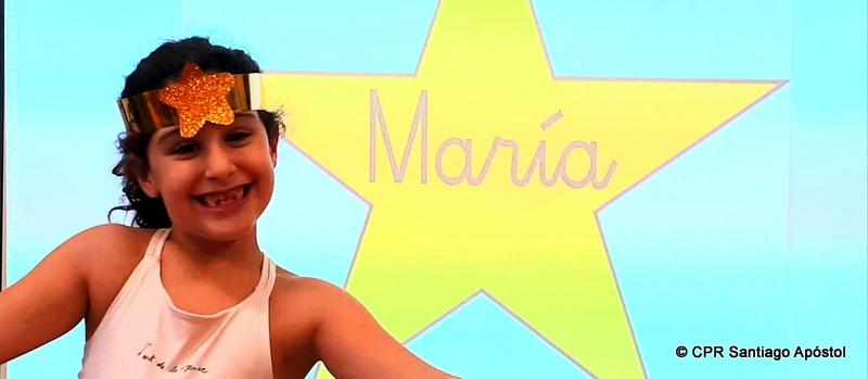 Protagonista: María
