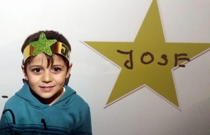 Protagonista: José Luis