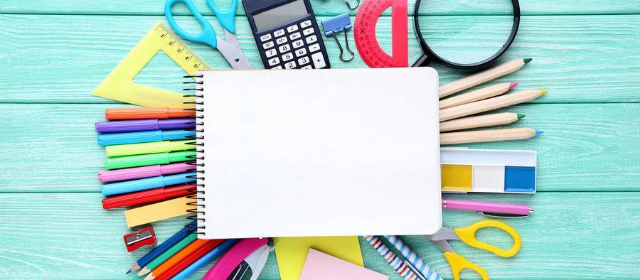 Listaxes de materiais